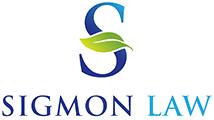 Sigmon Law Logo